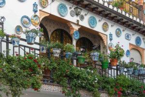 Cosa vedere a Granada locanda sacromonte