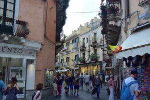 Visitare Taormina nei dintorni di Catania