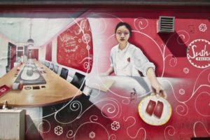 street art a brema