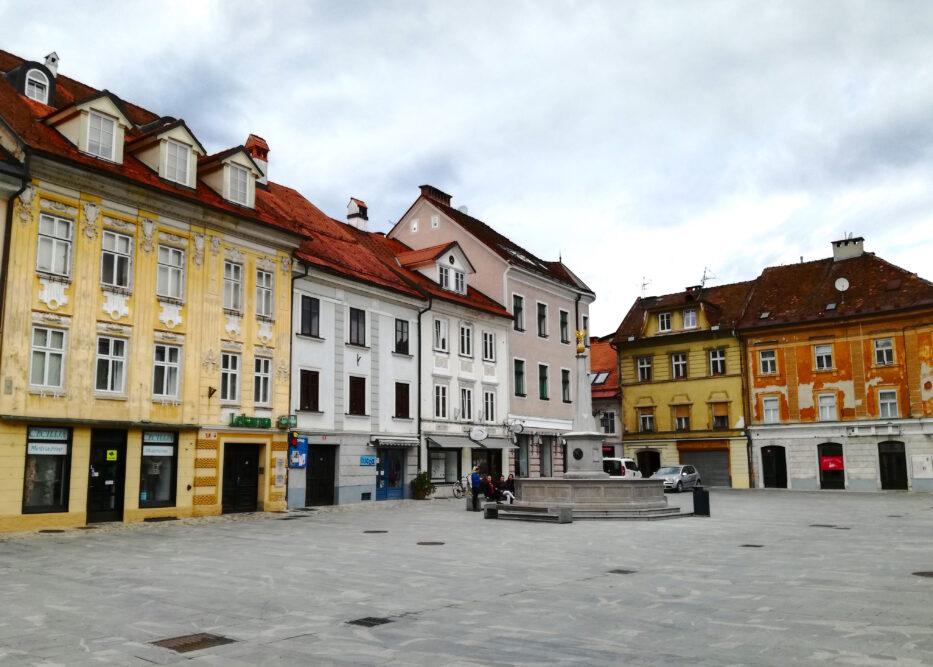 Cosa vedere in Slovenia Kranj