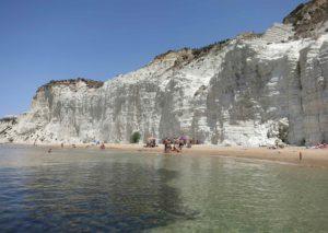 Vacanza in Sicilia a Scala dei Turchi