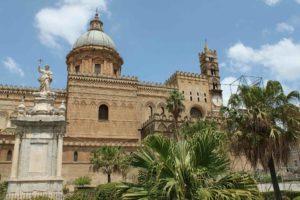 Visitare Palermo e dintorni durante una vacanza in Sicilia