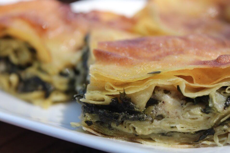 Piatti principali della cucina balcanica