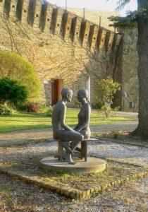 Bertinoro tra i borghi Emilia Romagna
