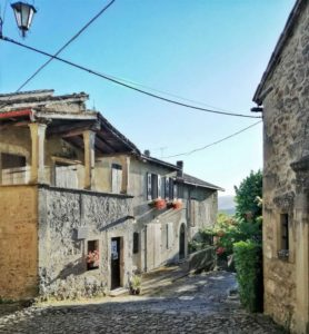 Borgo La Scola tra i borghi Emilia Romagna