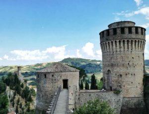 visitare Brisighella tra i borghi Emilia Romagna