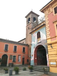 visitare Dozza tra i borghi Emilia Romagna