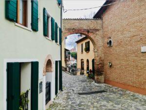 Longiano tra i borghi dell'Emilia-Romagna da vedere