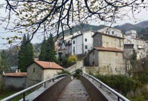 borghi dell'emilia romagna in provincia di forlì-cesena
