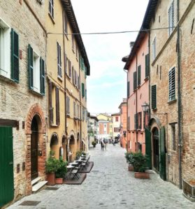 visitare Santarcangelo tra i borghi Emilia Romagna