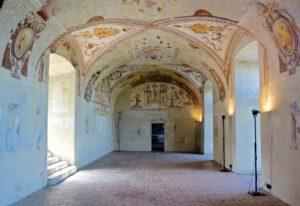 Borghi Emilia Romagna Torrechiara castello