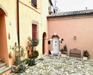Longiano in Emilia-Romagna