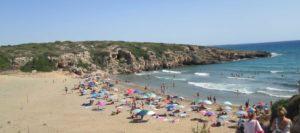 Calamosche tra le spiagge Sicilia orientale