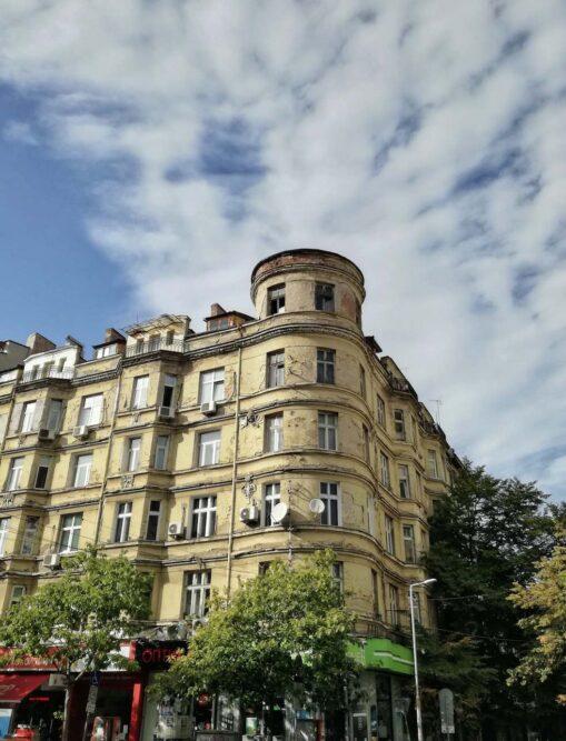 Cosa vedere a Sofia il centro