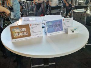 Travel blogger al TTG di Rimini