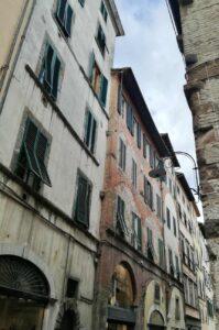 Centro di Lucca