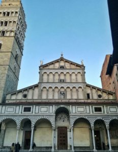 Weekend in Toscana a Pistoia