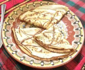 cucina bulgara palacinka