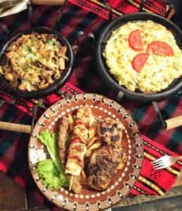 cucina bulgara piatti tipici