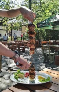 cucina bulgara a base di carne