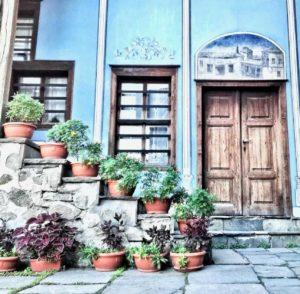 visitare plovdiv durante un viaggio in bulgaria