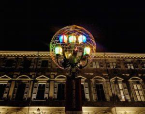 Cosa fare a Torino luci d'artista