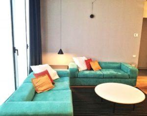Dormire a Torino in una suite