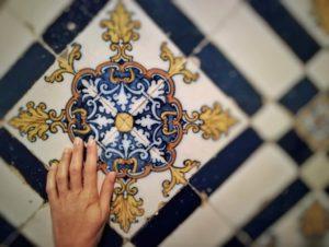 Visitare Lisbona e il Museu dos Azulejos