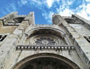 Visitare Lisbona e la Cattedrale del Sè