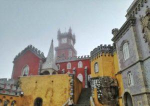 Visitare Lisbona e fare una gita a Sintra