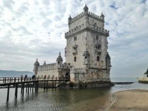 visitare Lisbona e la Torre Belèm