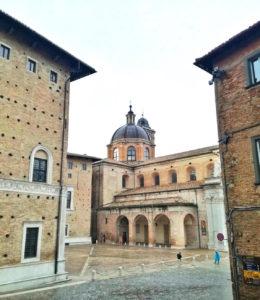 Cosa vedere a Urbino il Duomo