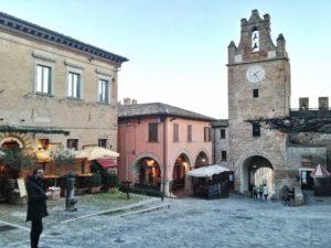 Cosa vedere a Urbino e dintorni Gradara