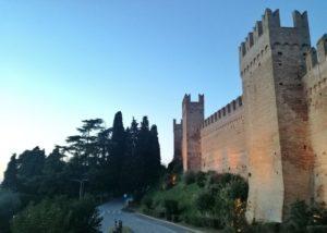 Cosa vedere a Urbino e dintorni rocca di Gradara