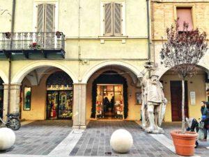 Cosa vedere a Urbino e dintorni Pesaro