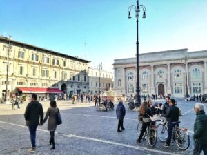 Cosa vedere a Urbino e dintorni Pesaro centro