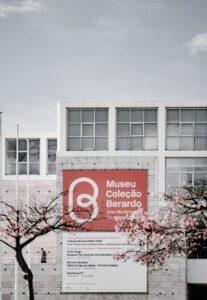 visitare il centro cultural de belem a lisbona