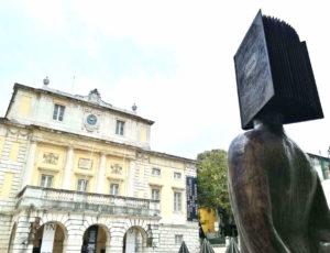 Visitare Lisbona e la Baixa