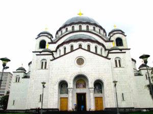 Città europee da visitare Belgrado
