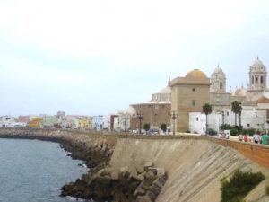 Città europee da visitare Cadice
