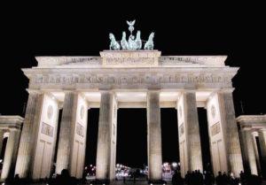 Berlino è tra le città tedesche quella con più luoghi di interesse