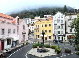 Cosa vedere a Sintra centro