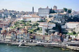 Tra le città europee da visitare nel 2018 c'è la splendida Porto nel nord del Portogallo