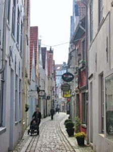 Brema è tra le città tedesche più belle