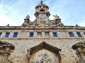 Valencia tra le città europee da visitare