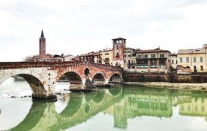 Verona tra le città europee da visitare nel 2018