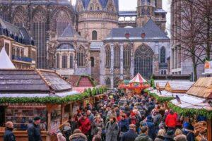Aquisgrana tra le città tedesche da visitare