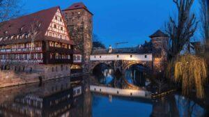 Norimberga tra le città tedesche da visitare