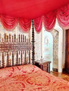 Visitare il Palacio da Pena di Sintra in Portogallo