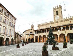Ascoli Piceno cosa vedere borgo Offida